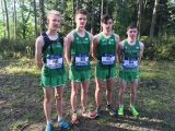 Photo of British and Irish under 17 and 20 Championships