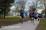 Photo of GOAL Relay Race - Killiney Hill