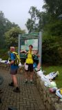 Photo of Wicklow Way Race
