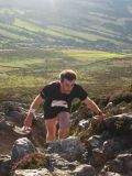 Photo of Damien McParland