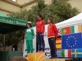 Photo of European Masters - Spain