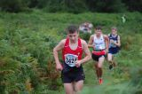 Photo of British & Irish Junior Championships