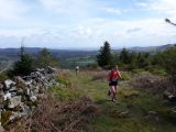 Photo of Trial for European Championships and Snowdon.
