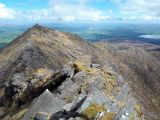 Photo of Reeks Skyline (pre-entry approval required)