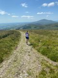 Photo of Mount Leinster
