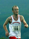 Photo of Paul Mahon